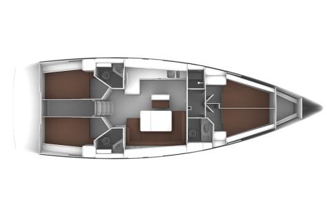 Bavaria 46 Cruiser bavaria46_2014