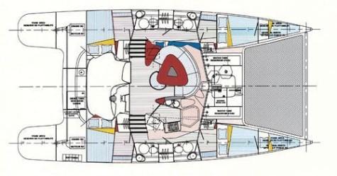 Bahia 46 bahia46-layout