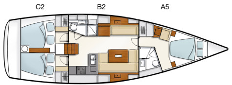 Hanse 430 hanse430_layout_3cabins