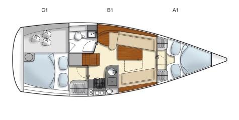 Hanse 325 layout-hanse-325