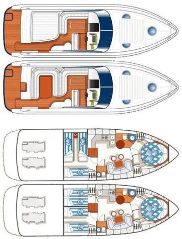 Airon Marine 4300 layout-51