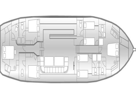 Gulet Nostra Vita layout-85