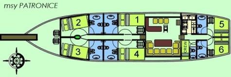 Gulet Patronice layout-97