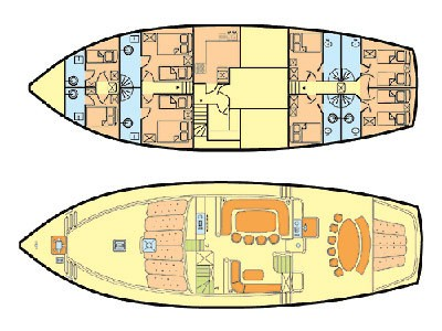 Msy Queen of Adriatic layout-101
