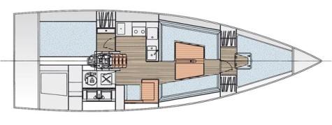 Elan 350 Performance layout-41