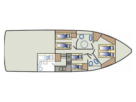 Ferretti 52/7 layout-130