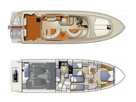 Ferretti 550 layout-131