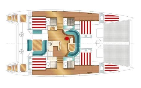 Nautitech 47 nautitech_47_layout