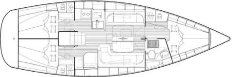 Bavaria 38 plan-4
