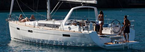 Beneteau Oceanis 45 rental prices