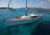Rent Oceanis 50 Family in Croatia