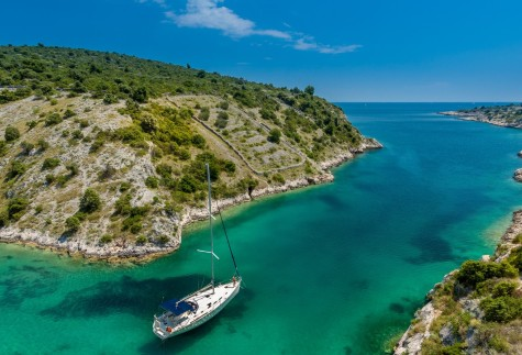 Rent a boat in Croatia
