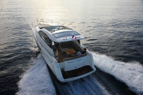 Motor boats for Charter on Adriatic