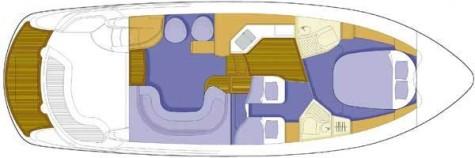 Sealine F37 layout-164