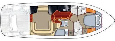 Sealine F42 layout-166