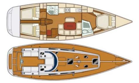 Grand Soleil 43 layout-172