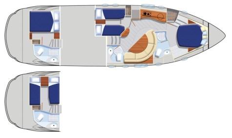 Pershing 46 layout-177