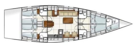 Hanse 540 plan-95